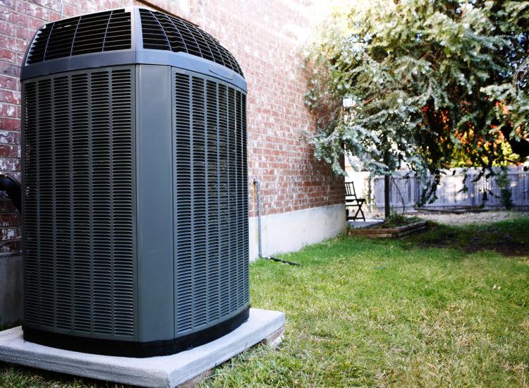 Spot Free HVAC AC Services