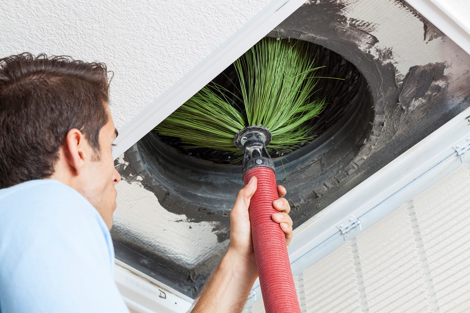 Finding an Air Duct Cleaning Service Provider In Vaughan –  filantropiatransformadora