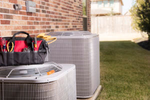 Spot Free HVAC Repair Services