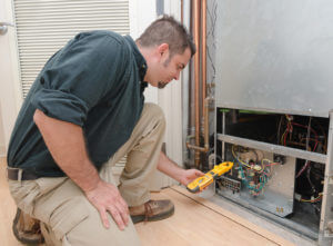 Spot Free HVAC Heat Repair Services